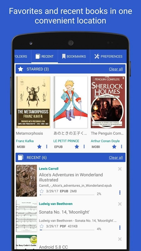 Librera PRO mod free