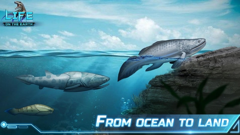 Life on Earth mod download