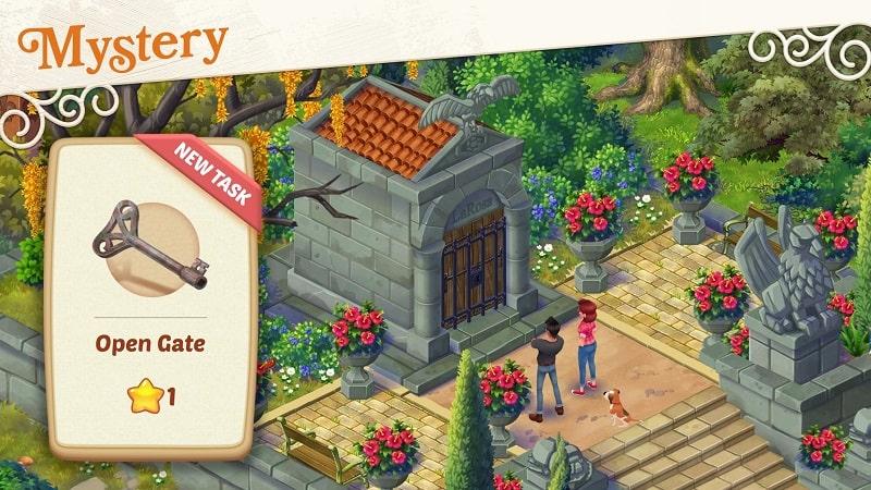 Lilys Garden mod download