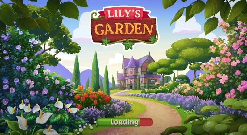 Lilys-Garden