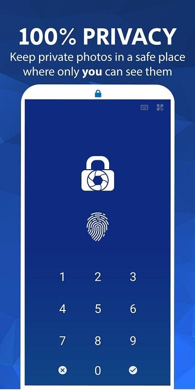 LockMyPix PRO mod free