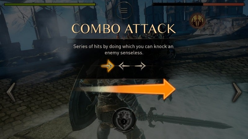 Lords of the Fallen mod android