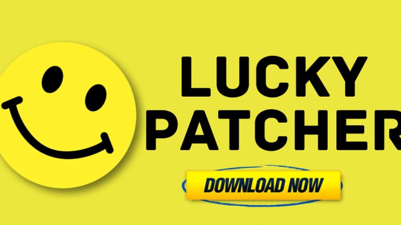 Lucky Patcher - Hỗ trợ mod cực đỉnh trên Android