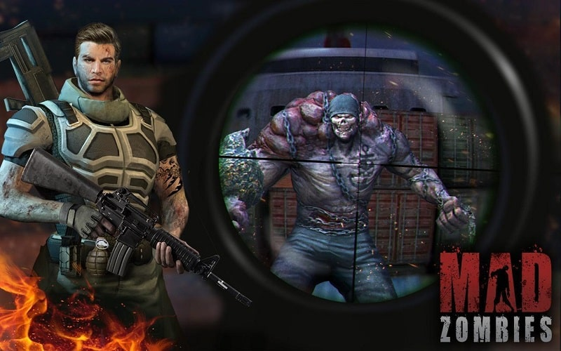 MAD-ZOMBIES-mod-android