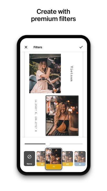 Made Story Editor Collage mod apk