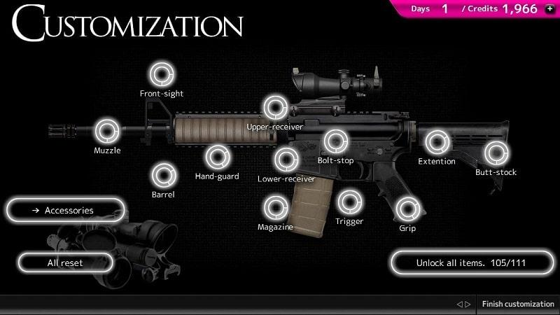 Magnum-3.0-Gun-Custom-Simulator-android