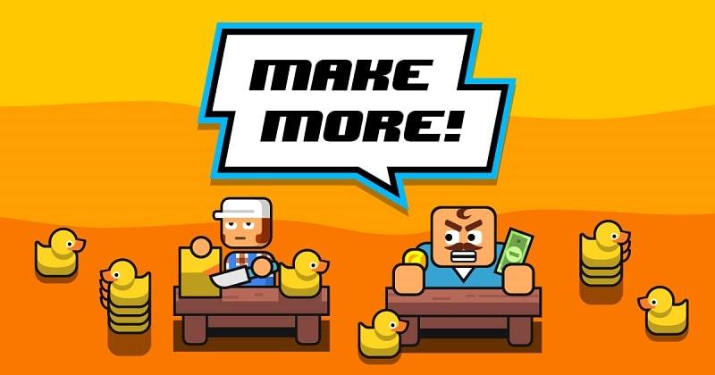 Make-More