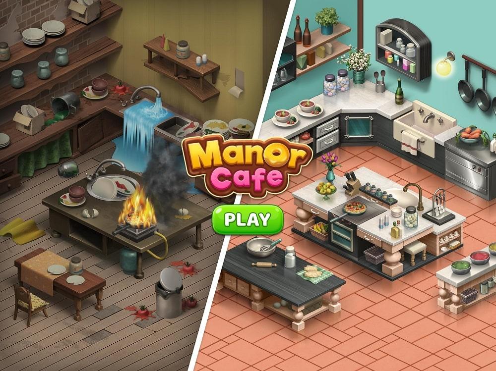 Manor-Cafe