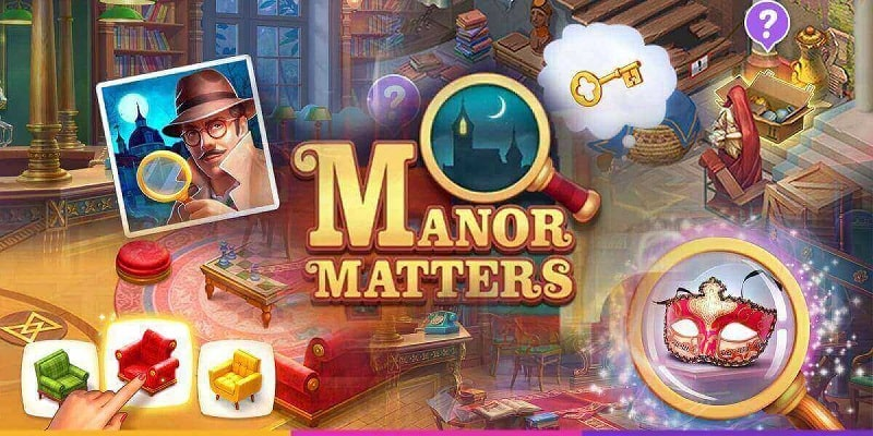 Manor-Matters