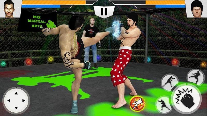 Martial-Arts-Karate-Fighting-mod-apk