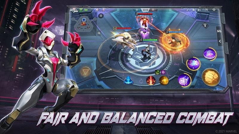 Marvel-Super-War-mod-mod
