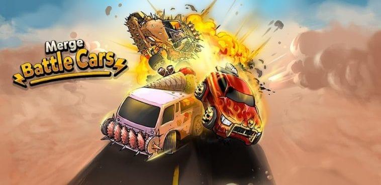 Merge-Battle-Car