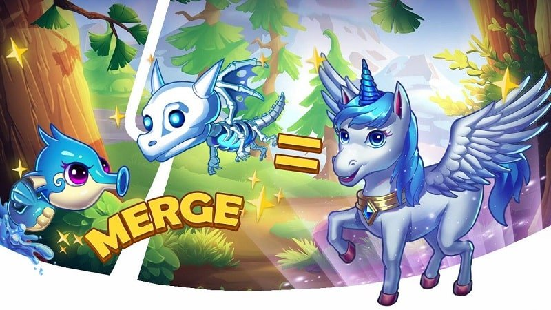Merge Elves mod android