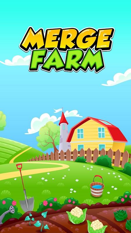 Merge Farm free