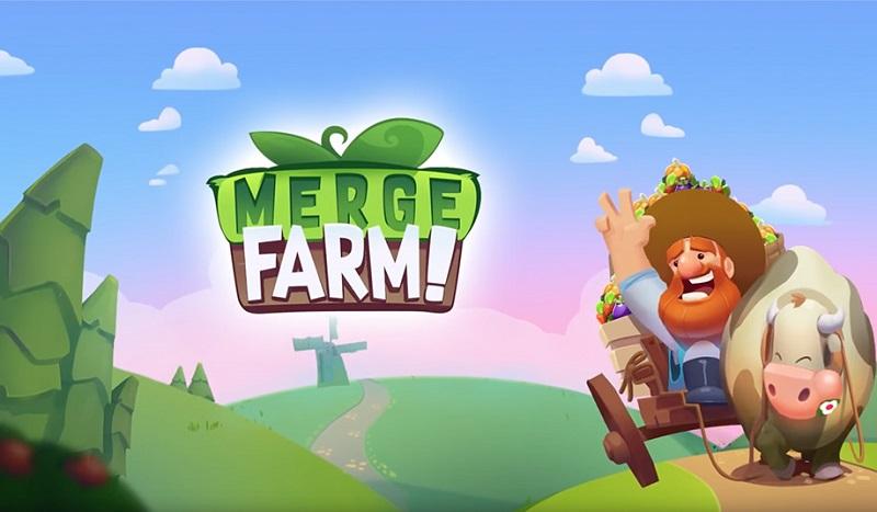 Merge-Farm