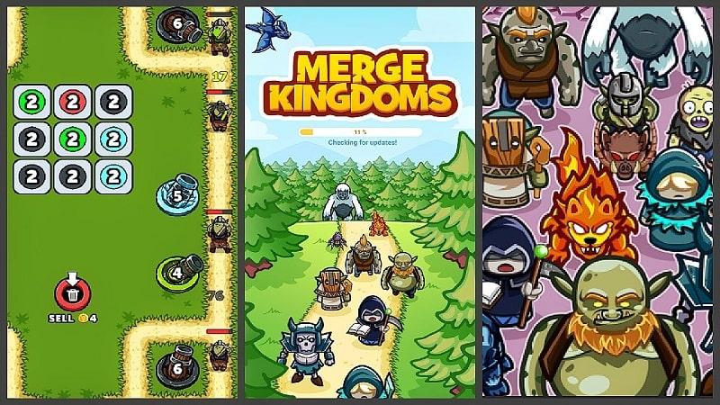Merge-Kingdom