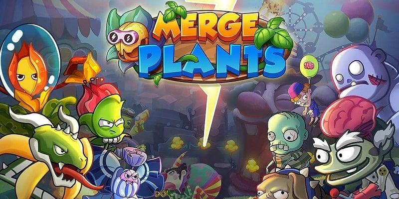 Merge-Plants-Aliens-Defense