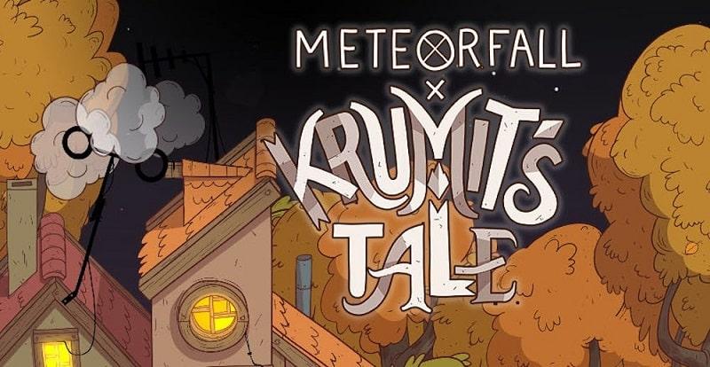 Meteorfall-Krumits-Tale-mod