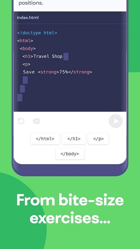 Mimo Learn Coding mod free