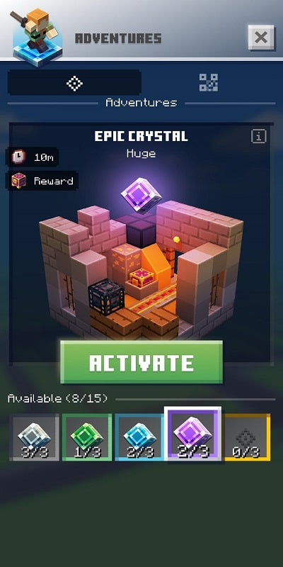 Minecraft Earth mod apk 1