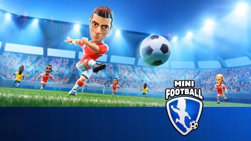 Mini-Football-mod-download
