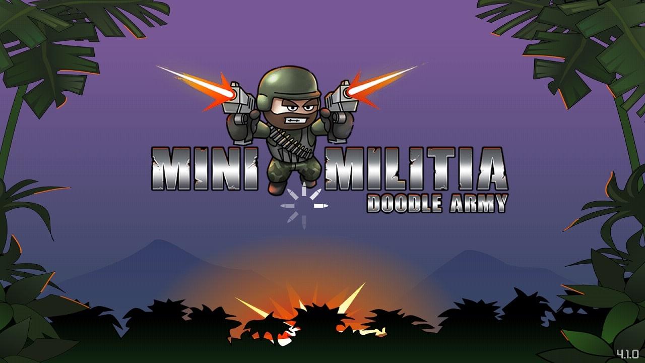 Mini-Militia-Doodle-Army