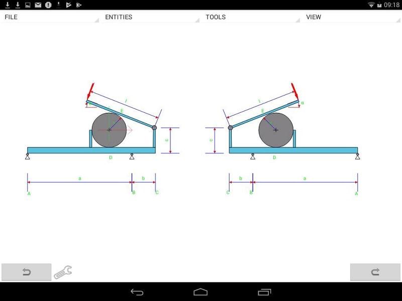 MobilCAD 2d Pro mod