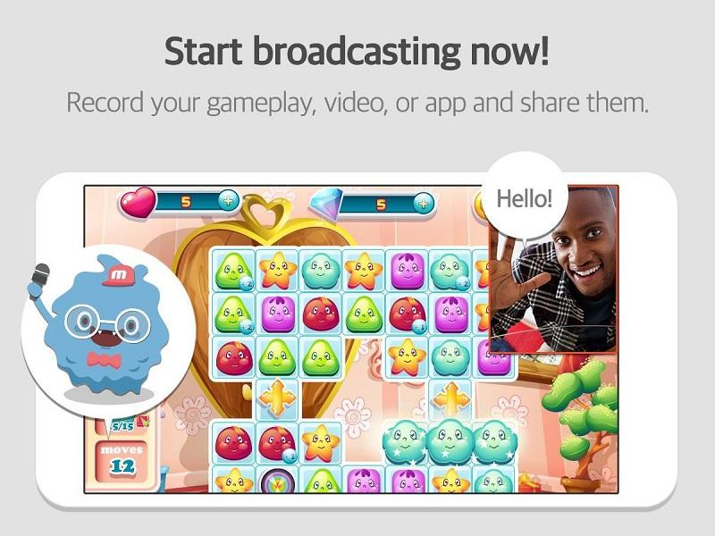 Mobizen Screen Recorder mod download