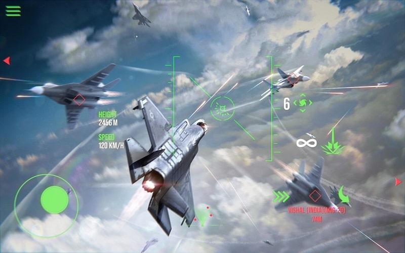 Modern-Warplanes-mod-download