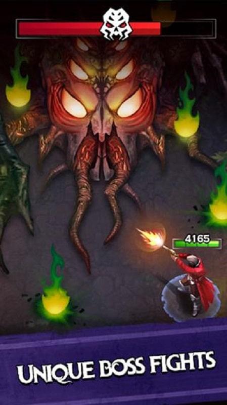 Monster Killer mod apk free