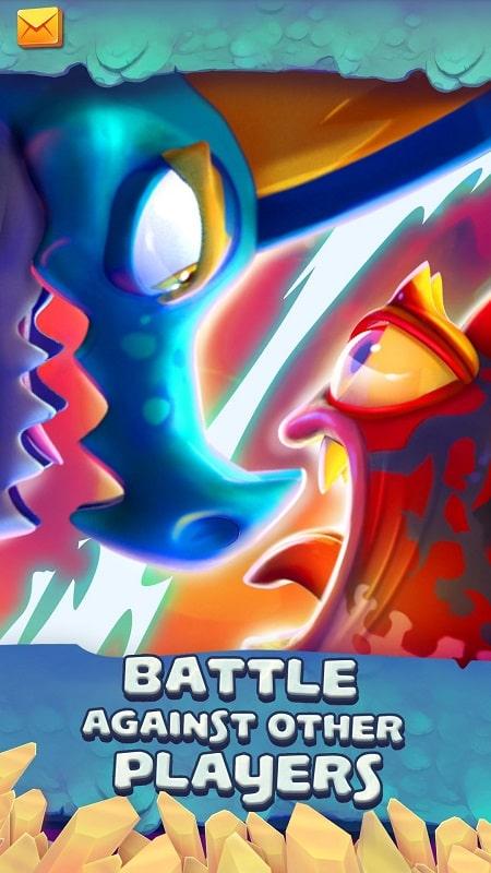 Monster Tales mod apk free