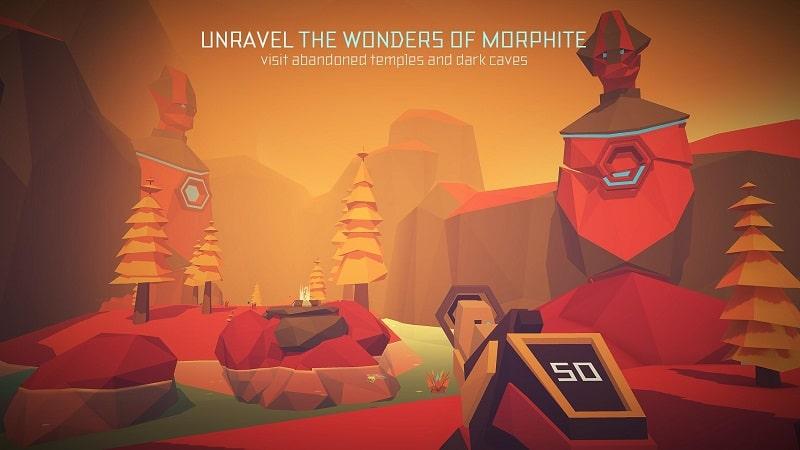 Morphite-mod