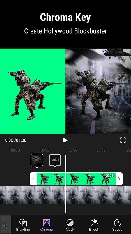 Motion Ninja mod free