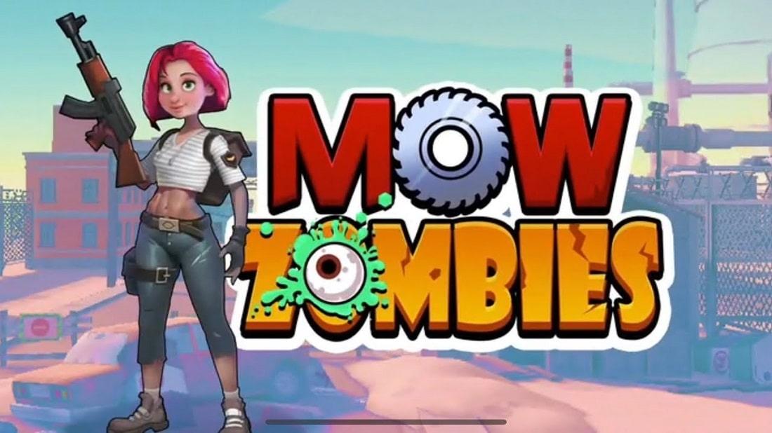Mow-Zombies