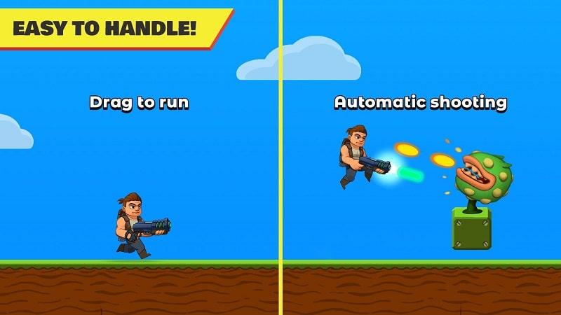 Mr Autofire mod android