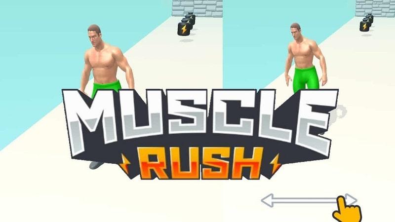 Muscle-Rush