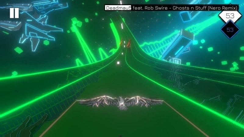 Music Racer mod download