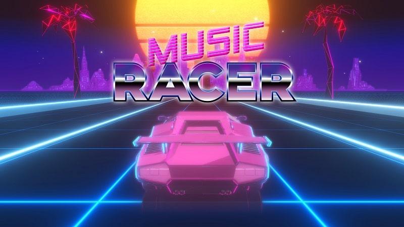 Music-Racer
