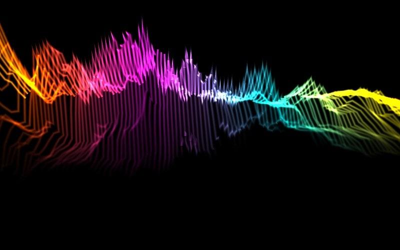 Music Visualizer mod