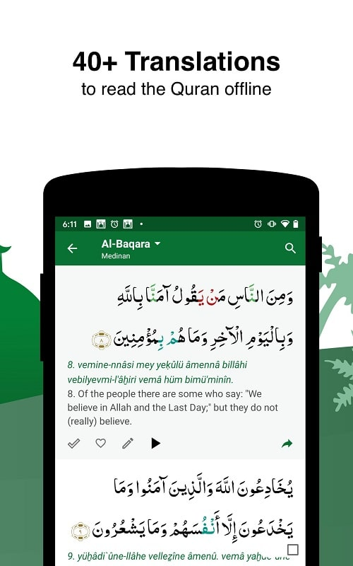 Muslim Pro mod android