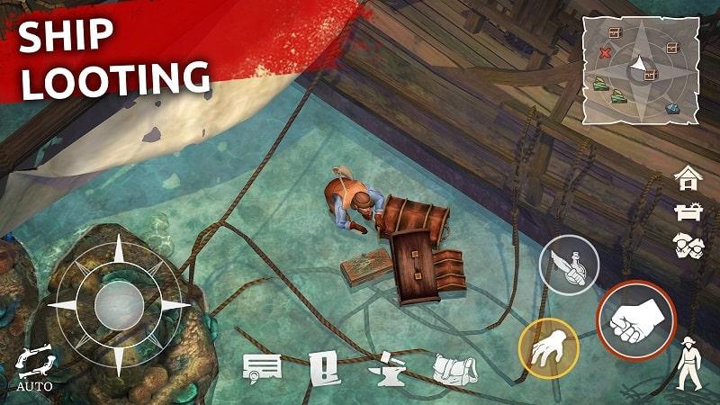 Mutiny-Pirate-Survival-mod-apk