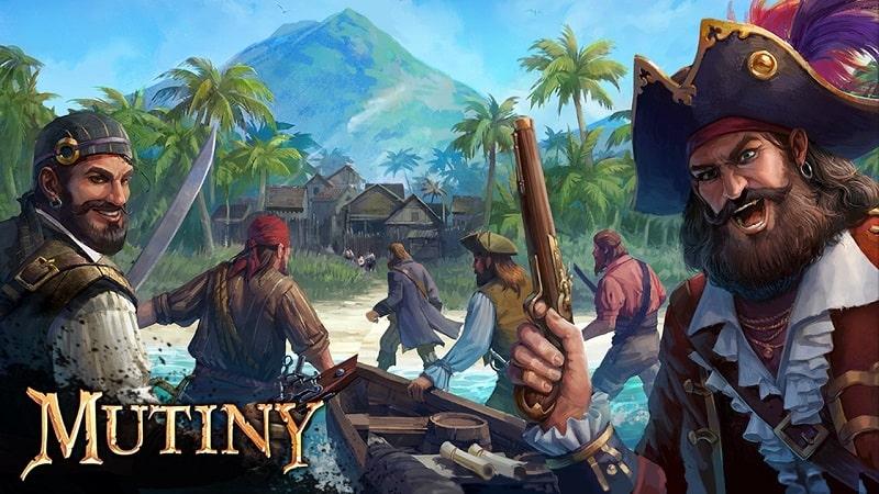Mutiny-Pirate-Survival