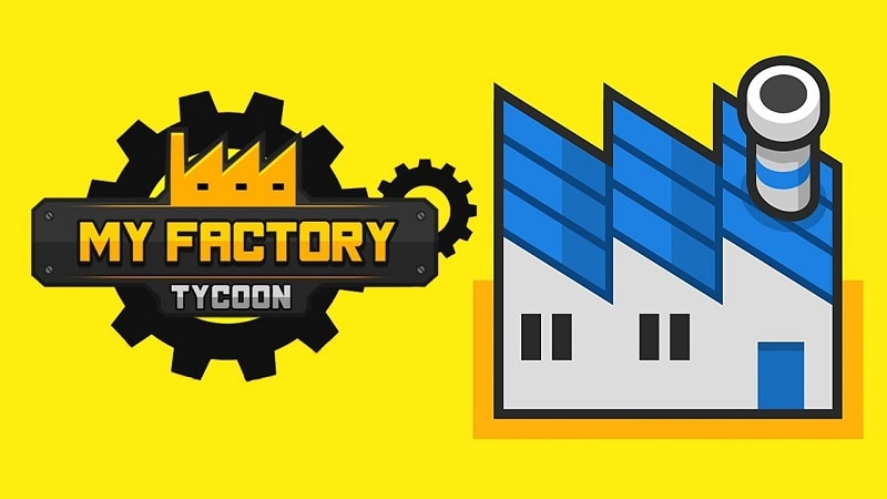 My-Factory-Tycoon