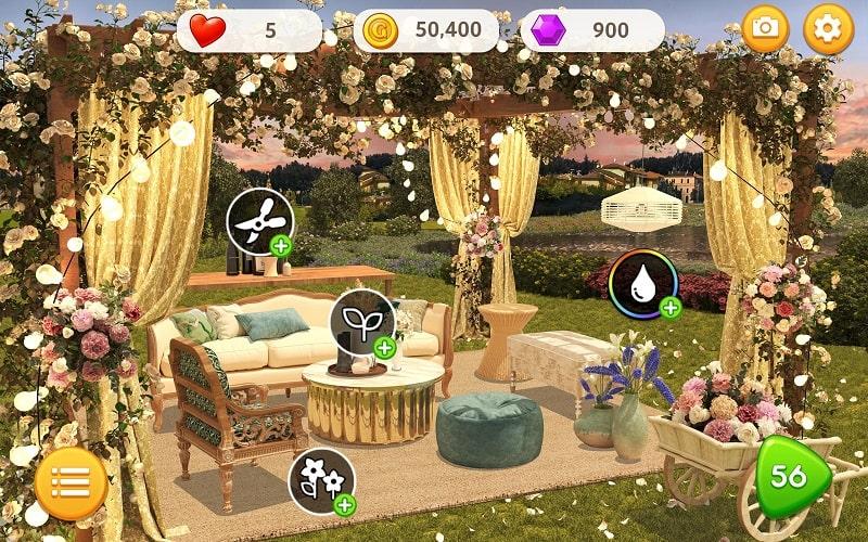 My Home Design mod download