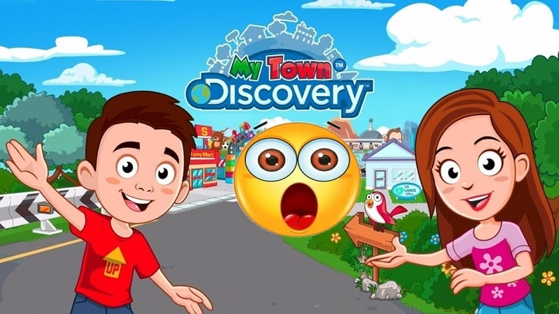 My-Town-Discovery-Pretend-Play-mod