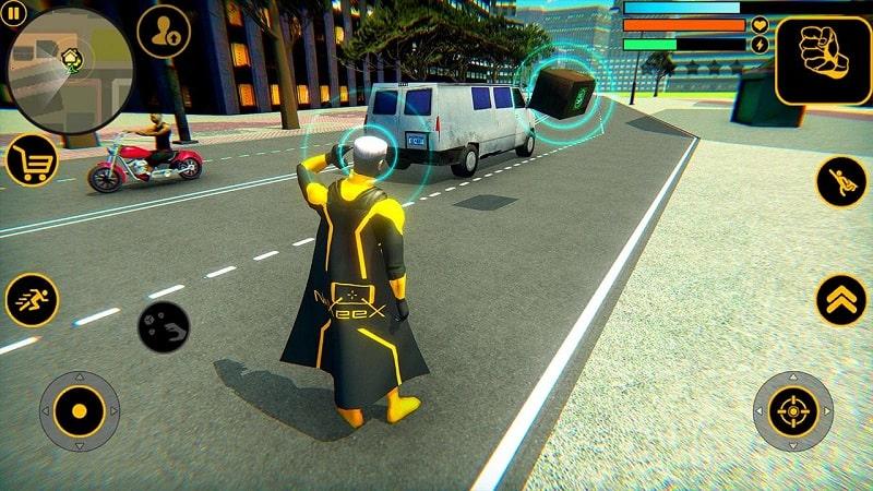 Naxeex-Superhero-mod-android