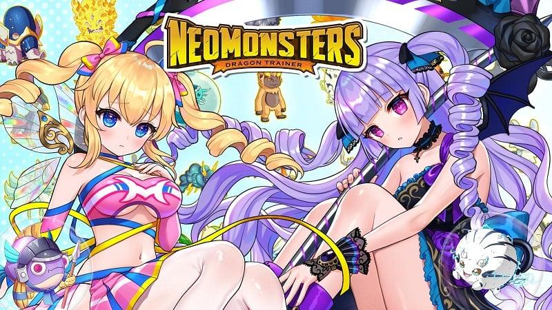 Neo-Monsters