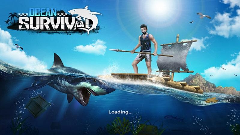 Ocean-Survival-mod-apk-free