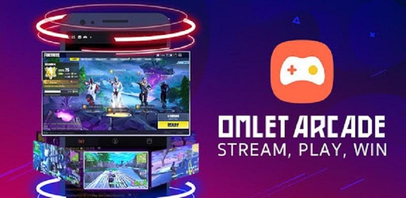 Omlet-Arcade