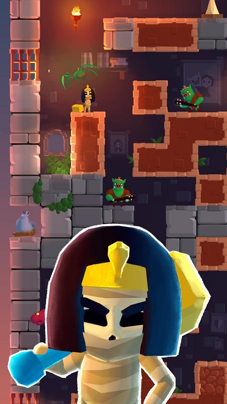 Once Upon a Tower mod android